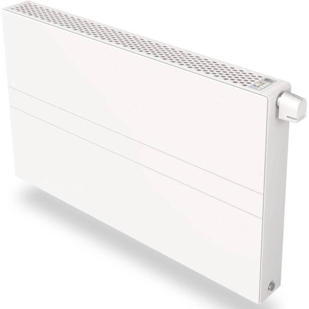 radiator thuis