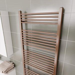 badkamer radiator